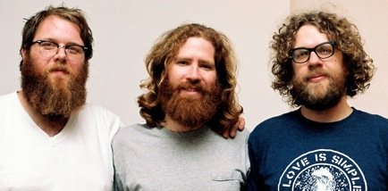 Getting to Know... Megafaun