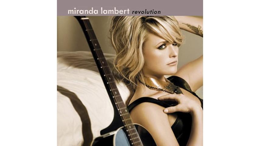 Miranda Lambert: <em>Revolution</em>