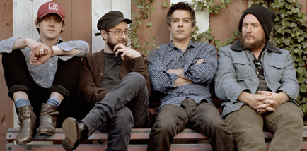 Don't Fake the Folk: A Q&A With Conor Oberst, Jim James, M. Ward and Mike Mogis