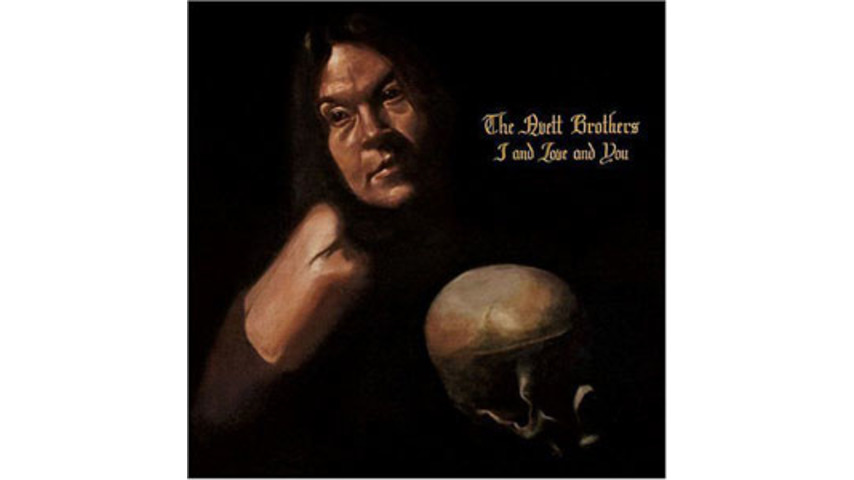 Avett Brothers: <em>I and Love and You</em>
