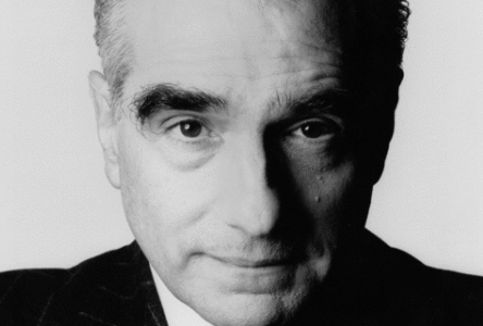 Martin Scorsese Making a Doc on <em>The New York Review of Books</em>