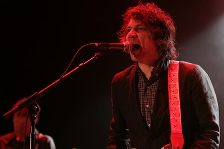 "Watch Wilco Perform ""Born Alone"" and Cover Nick Lowe"