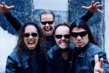 Metallica Has Their Own Monopoly Game
