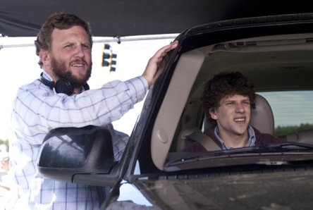 Getting to Know... <em>Zombieland</em> director Ruben Fleischer