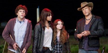 Getting to Know... <em>Zombieland</em> director Ruben Fleischer