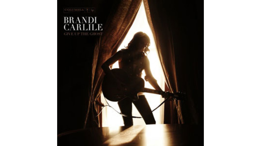 Brandi Carlile: &lt;em&gt;Give Up the Ghost&lt;/em&gt;