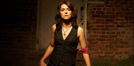 Brandi Carlile: <em>Give Up the Ghost</em>