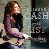 Rosanne Cash: &lt;em&gt;The List&lt;/em&gt;