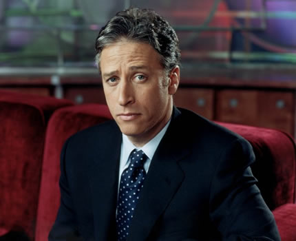 Fall Guide to Good TV: <em>The Daily Show</em>