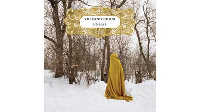 Volcano Choir: <em>Unmap</em>