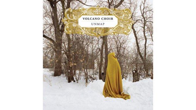 Volcano Choir: <em>Unmap</em>