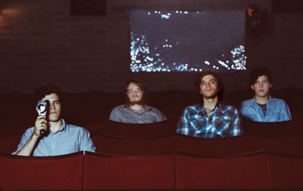 Band of the Week: Noah and the Whale