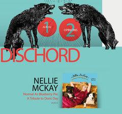 Nellie McKay: <em>Normal as Blueberry Pie: A Tribute to Doris Day</em>
