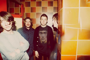 Arctic Monkeys Reveal Lead Single For <em>Suck It and See</em>