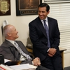 "<em>The Office</em> Review: ""Mafia"" (Episode 6.05)"