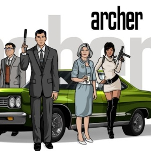 "<em>Archer</em> Review: ""Blood Test"" (2.3)"