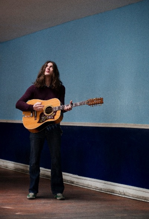 Kurt Vile and Woods Release Split 7""
