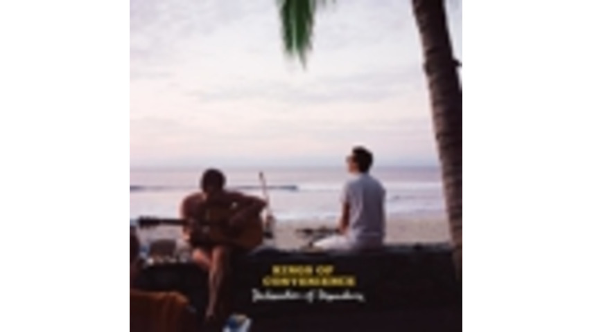 Kings of Convenience: <em>Declaration of Dependence</em>