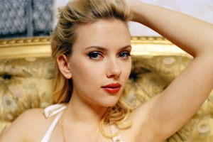 Scarlett Johansson Cast in <em>Once</em> Director's Newest Musical