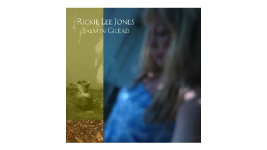 Rickie Lee Jones: <em>Balm in Gilead</em>