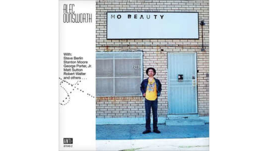 Alec Ounsworth: <em>Mo Beauty</em>