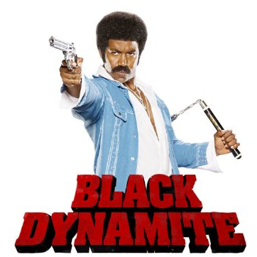 <em>Black Dynamite</em> Review
