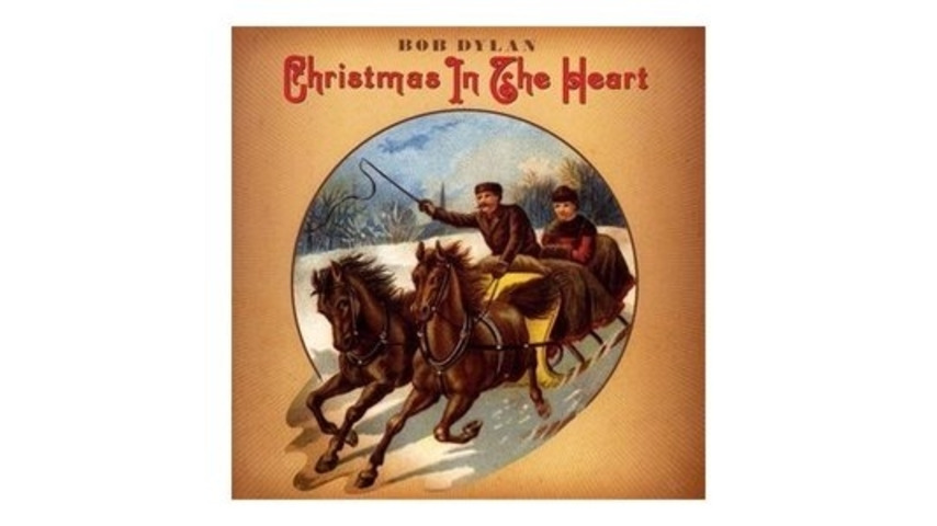 Bob Dylan: <em>Christmas in the Heart</em>
