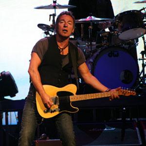 Bruce Springsteen Announced as SXSW Keynote Speaker