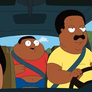 Fall Guide to Good TV: <em>The Cleveland Show</em>