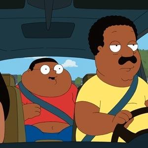 Fall Guide to Good TV: <em>The Cleveland Show</em>