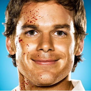 Fall Guide to Good TV: <em>Dexter</em>