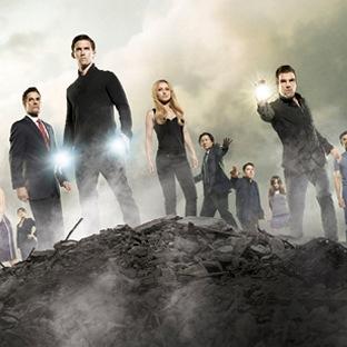 Fall Guide to Good TV: <em>Heroes</em>