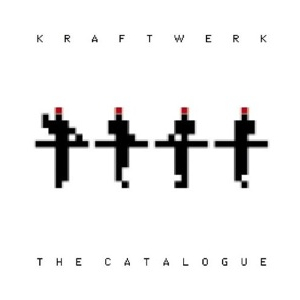 Kraftwerk: <em>12345678 The Catalogue</em>