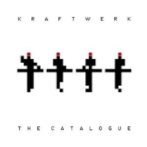 Kraftwerk: <em>12345678 The Catalogue</em>
