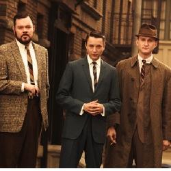 Fall Guide to Good TV: <em>Mad Men</em>