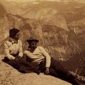 Ken Burns Explores Our National Parks
