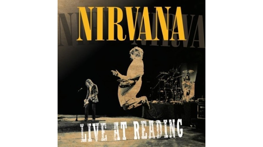 Nirvana: <em>Live at Reading</em>