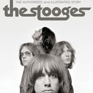 Robert Mattheu: <em>The Stooges: The Authorized and Illustrated Story</em>