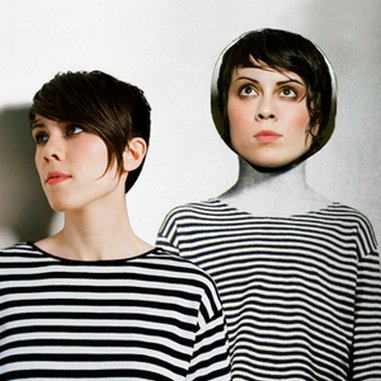 Tegan and Sara: <em>Sainthood</em>