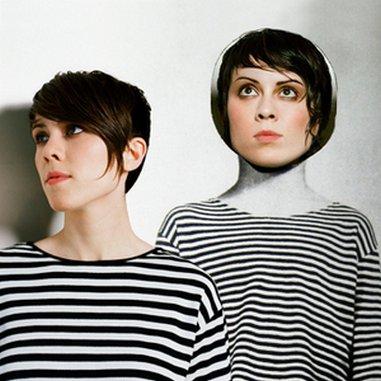 Tegan and Sara: <em>Sainthood</em>