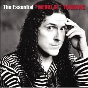 """""""Weird Al"""" Yankovic: <em>The Essential """"Weird Al"""" Yankovic</em>"""