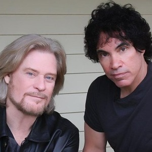 Catching Up With... Daryl Hall and John Oates