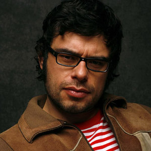 Catching Up With... Jemaine Clement