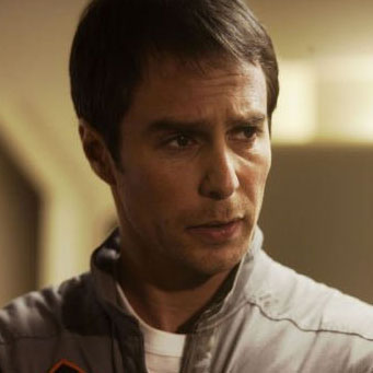 Catching Up With... Sam Rockwell