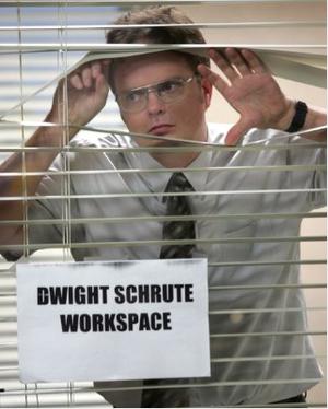 NBC Ends Production on Rainn Wilson's <i>Office</i> Spinoff