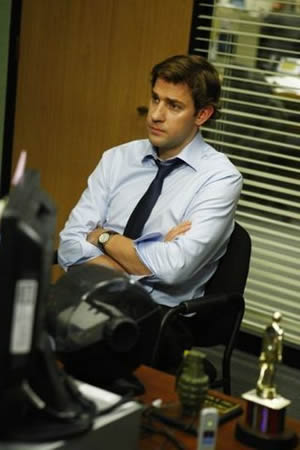 "<em>The Office</em> Review: ""Murder"" (Episode 6.09)"