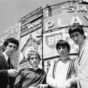 The Who Announce North American <i>Quadrophenia</i> Tour