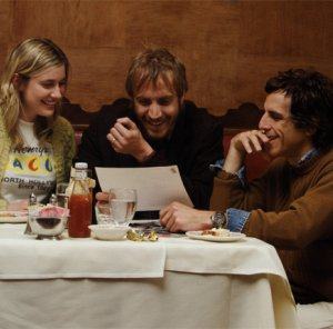 Noah Baumbach's New Movie Coming in March