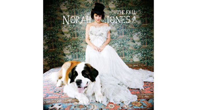 Norah Jones: <em>The Fall</em>
