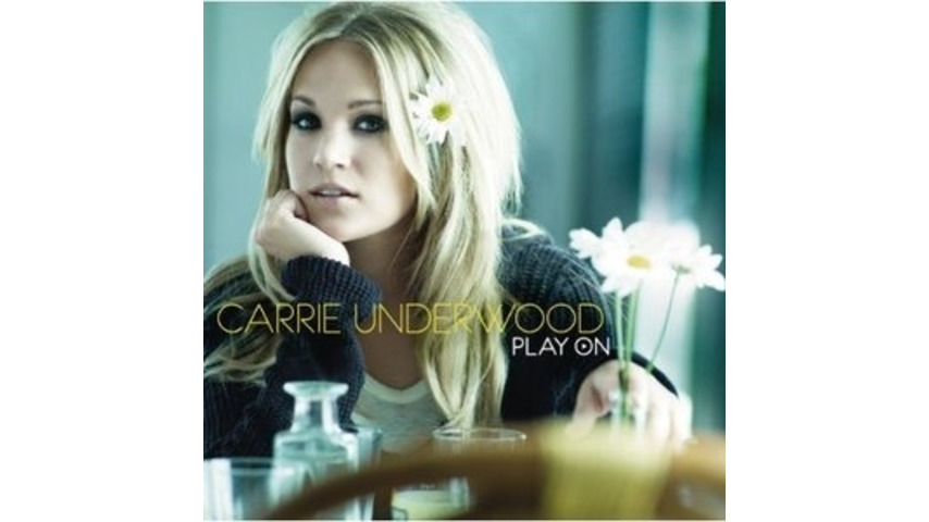 Carrie Underwood: <em>Play On</em>